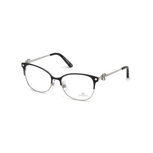 Swarovski Okulary korekcyjne sk 5199 005