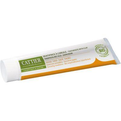 Pasty do zębów CATTIER (kosmetyki) biogo.pl - tylko natura