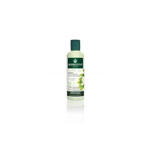 BIO Organic Moringa - Szampon naprawczy, 2775-0