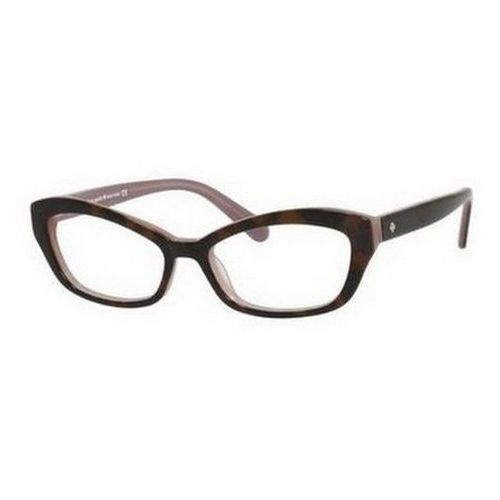 Okulary Korekcyjne Kate Spade Cristi 0JDT 00