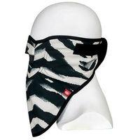 chusta 686 - Maiden Face Mask Zebra (ZBRA)