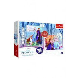 Puzzle  Frozen 5.10.15.
