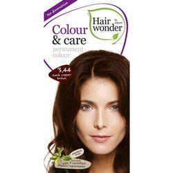 Koloryzacja włosów HairWonder i-Apteka.pl