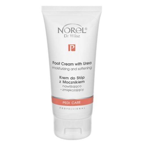 Foot cream with urea krem do stóp z mocznikiem (pk395) Norel (dr wilsz) - Super rabat