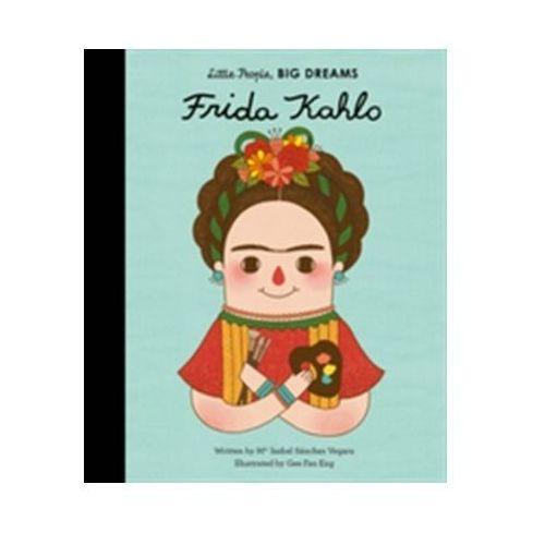 Frida Kahlo Sanchez Vegara, Isabel