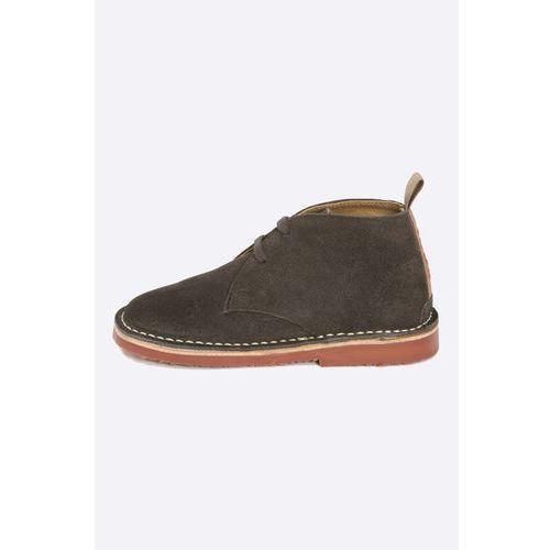 613cfae688985 obuwie zimowe marki Guess jeans - fotografia
