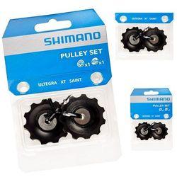 Shimano Ultegra / XT / Saint Kółka przerzutki 9-/10-biegowe, black 2020 Akcesoria do napędu, Y5X998150