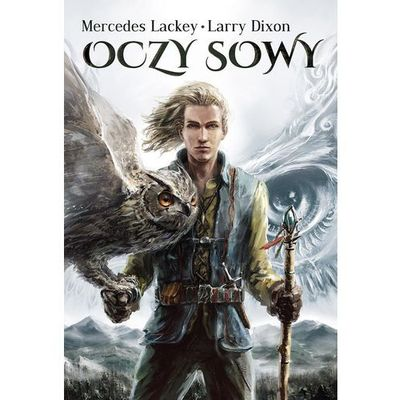 Fantastyka i science fiction Lackey Mercedes, Dixon Larry TaniaKsiazka.pl