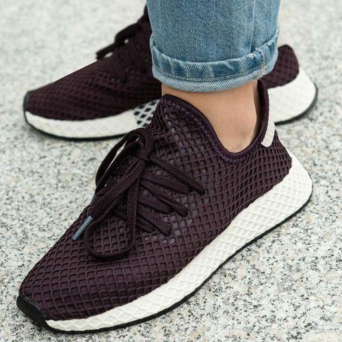 Buty sportowe damskie wmns deerupt runner (b41854) marki Adidas