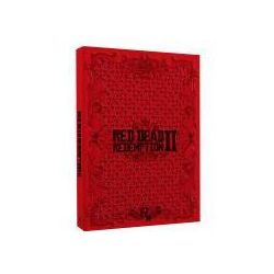 Rockstar Games Steelbook Red Dead Redemption II