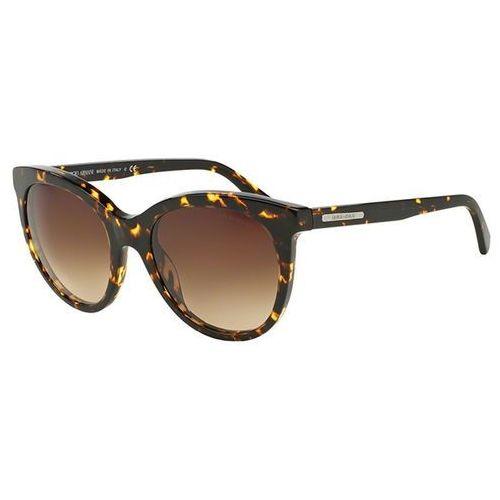 Okulary Słoneczne Giorgio Armani AR8041 529413, kolor żółty