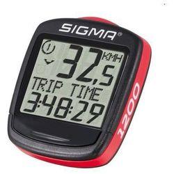 Sigma sport Sigma licznik rowerowy base 1200 wl