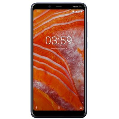 Telefony komórkowe Nokia