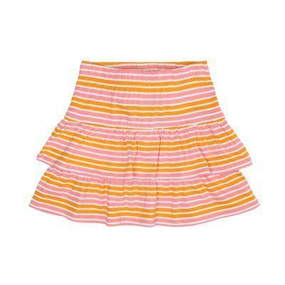 0a396fe6 Letnia sukienka z długą spódnicą kobaltowy z nadrukiem marki Bonprix ...