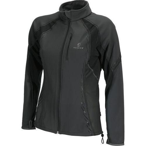Kurtka jacket protector w´s soft acti fit black s Scott