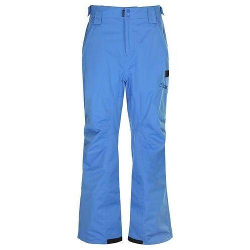 Bench Spodnie - orbitor mid blue bl068 (bl068)