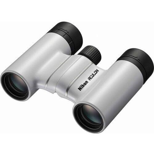 lornetka 8×21 t02 aculon white (baa860wf) marki Nikon