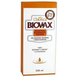 Mycie włosów L`biotica i-Apteka.pl