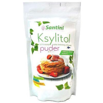 Cukier i słodziki Santini Justyna Zjawińska