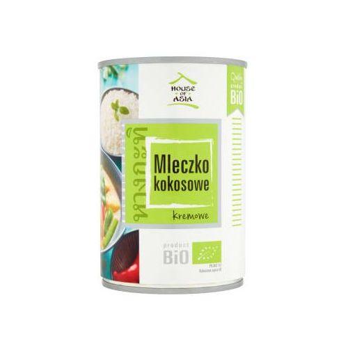 Mleko kokosowe 400 ml 17-19 % uht De care