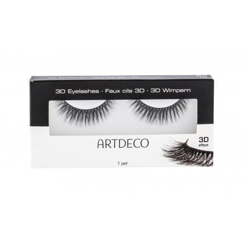 3d eyelashes sztuczne rzęsy 1 szt dla kobiet 62 lash artist Artdeco - Rewelacyjny rabat
