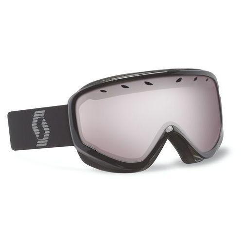Scott Gogle narciarskie Mia black silver chr