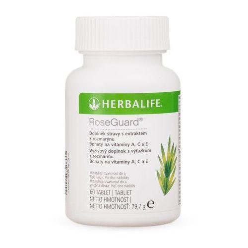 Herbalife Rose guard- 60 tabletek