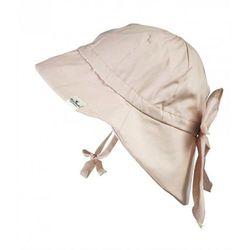 Elodie Details - Kapelusz przeciwsłoneczny Powder Pink, 6-12 m-cy