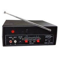 Voice Kraft VK 003 Wzmacniacz, FM, USB, SD, kup u jednego z partnerów