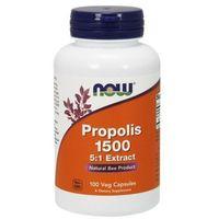 Propolis 5:1 Extract 1500mg 100 kaps.