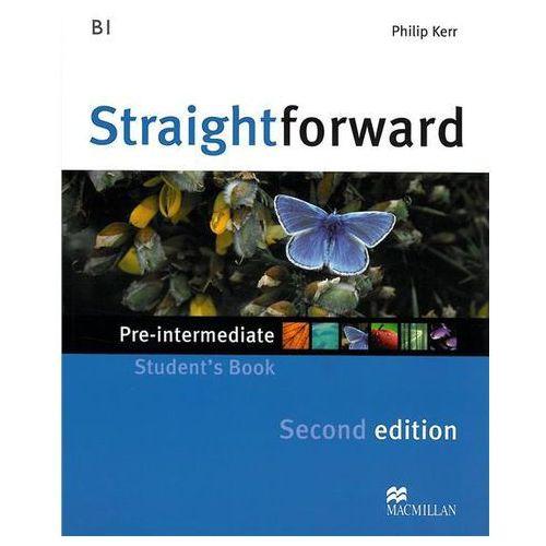 Straightforward pre-intermediate Worbook + CD, Jones Matthew, Kerr Philip