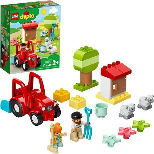 Lego DUPLO Traktor 10950