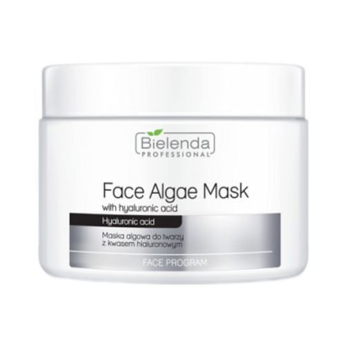 Bielenda Professional FACE ALGAE MASK WITH HYALURONIC ACID Maska algowa z kwasem hialuronowym