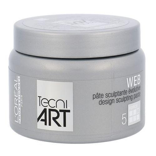 L'oréal krem rzeźbiący do włosów a - head web - 150 ml (3474630614727)