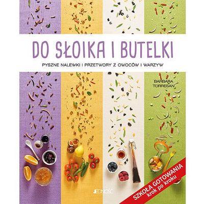 Hobby i poradniki Barbara Torresan InBook.pl
