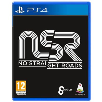 Gry PlayStation4 Sold Out