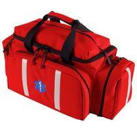 Medyczna torba lekarska (trm-lviii) trm-58 granatowa marki Marbo