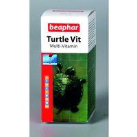 Beaphar turtle vitamin - preparat witaminowy dla żółwi 20ml