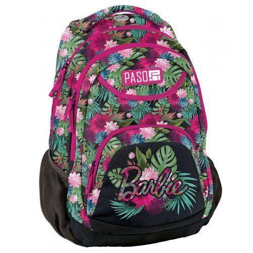 700148d92d518 ▷ Plecak szkolny lekki barbie tropical (PASO) - opinie   ceny ...