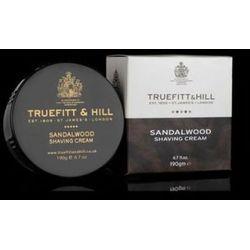 Kremy do golenia Truefitt & Hill Margo - akcesoria dla wymagających