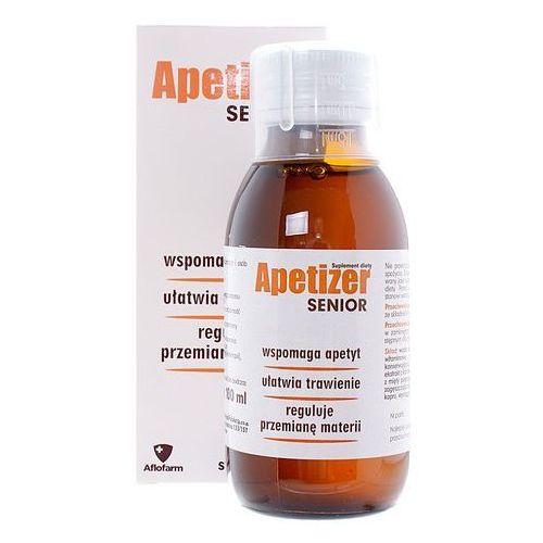 APETIZER Senior syrop 100ml (5906071062075)