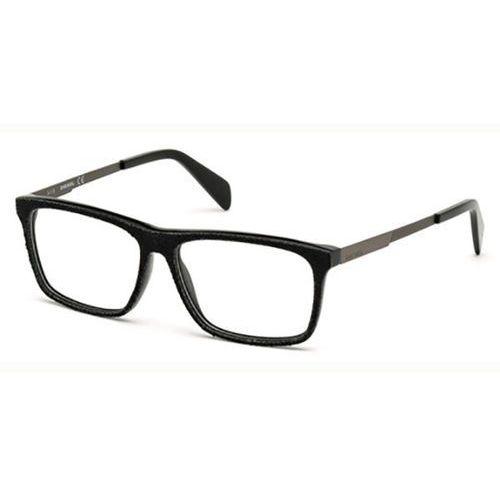 Diesel Okulary korekcyjne dl5153 001