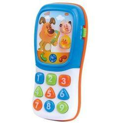 Telefony zabawki  Dumel InBook.pl