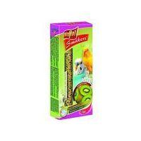 VITAPOL Smakers kiwi dla papugi falistej 2 szt. 90 g- RÓB ZAKUPY I ZBIERAJ PUNKTY PAYBACK - DARMOWA WYSYŁKA OD 99 ZŁ