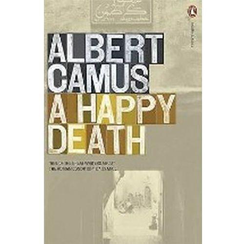 Happy Death, Camus A.