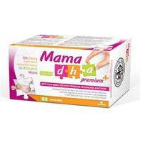 Kapsułki MAMADHA Premium plus x 60 kapsułek