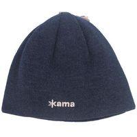 Czapka Kama Gore-Tex Merino Wool, Navy (AG12-108 M)