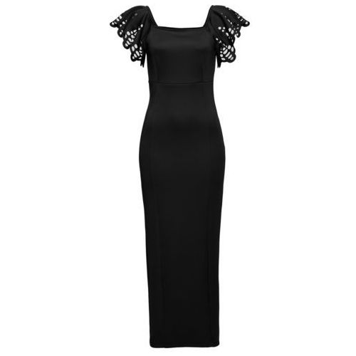 Bonprix Sukienka czarny