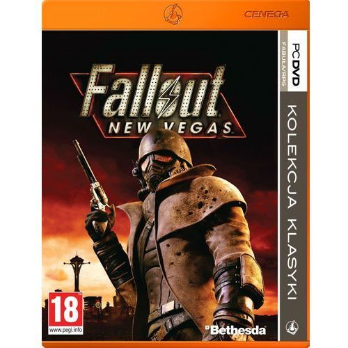 Fallout New Vegas (PC)