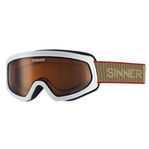 Gogle Narciarskie Sinner Visor II Otg SIGO-121 Polarized 30C-P01
